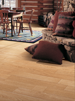 engineered hardwood in denton