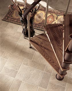 luxury vinyl flooring in denton